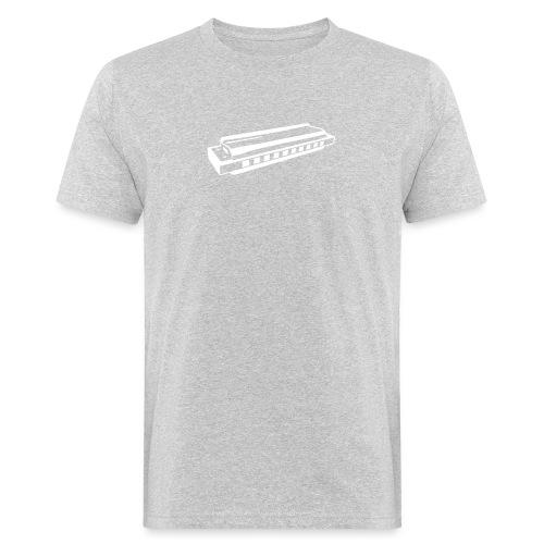 Harmonica - Men's Organic T-Shirt