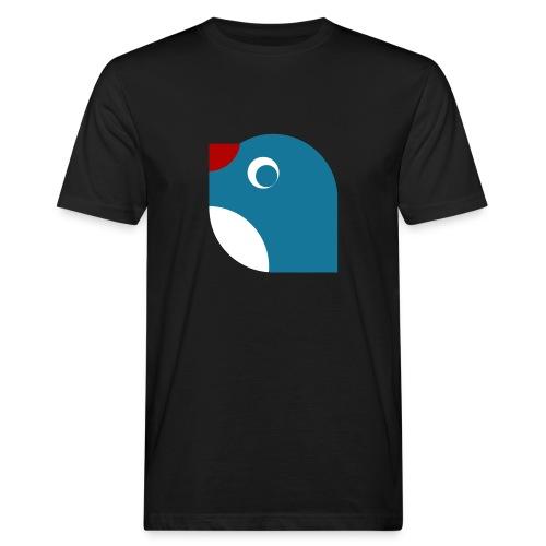 Birdy - Männer Bio-T-Shirt