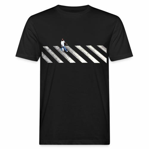Stripes - Men's Organic T-Shirt