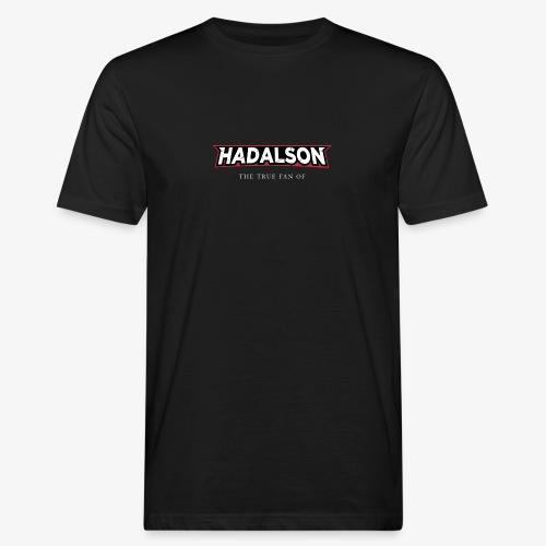 The True Fan Of Hadalson - Men's Organic T-Shirt