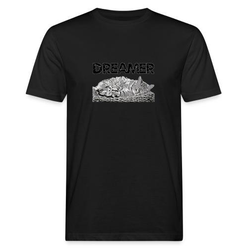 Dreamer - T-shirt ecologica da uomo