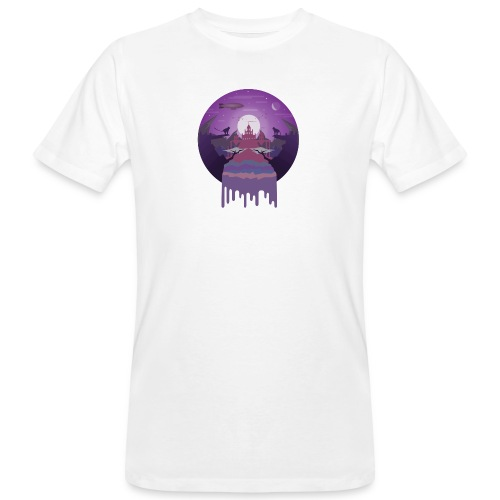 ANkOR - T-shirt bio Homme