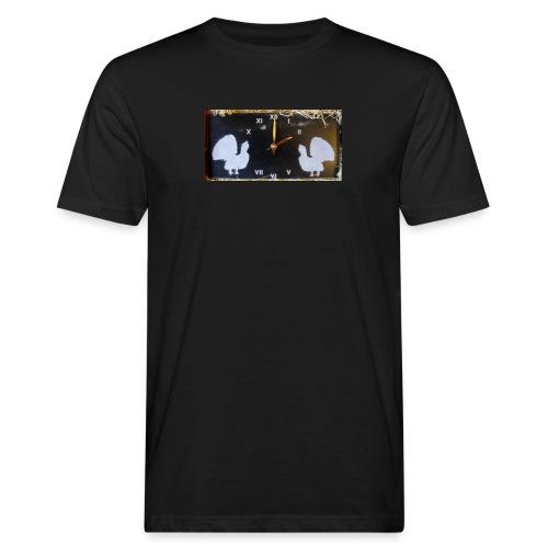Metsot - Miesten luonnonmukainen t-paita