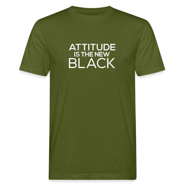 Attitude is the new black