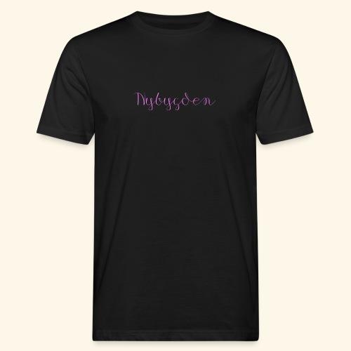 Nybygden - Ekologisk T-shirt herr