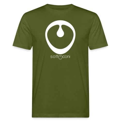 Soffoconi - T-shirt ecologica da uomo