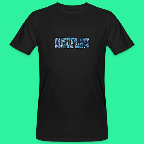 KAMUFLAGE - Männer Bio-T-Shirt