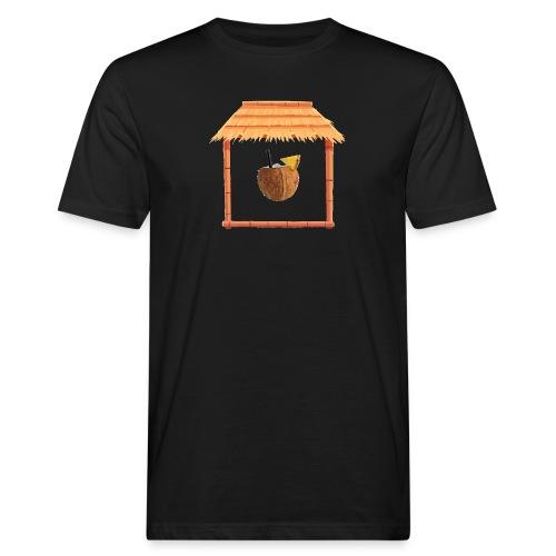 CocktailHouse 5 - T-shirt ecologica da uomo