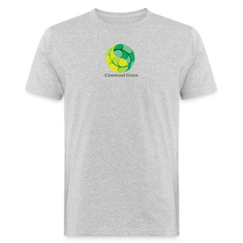 Cinewood Green - Men's Organic T-Shirt