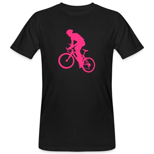 X-Country - T-shirt bio Homme