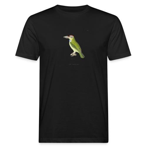 parrot - Ekologisk T-shirt herr