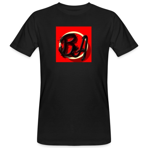 bentings - Økologisk T-skjorte for menn