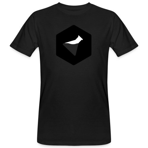 Chemicon - Männer Bio-T-Shirt