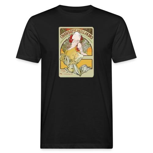 Muchibre - T-shirt bio Homme