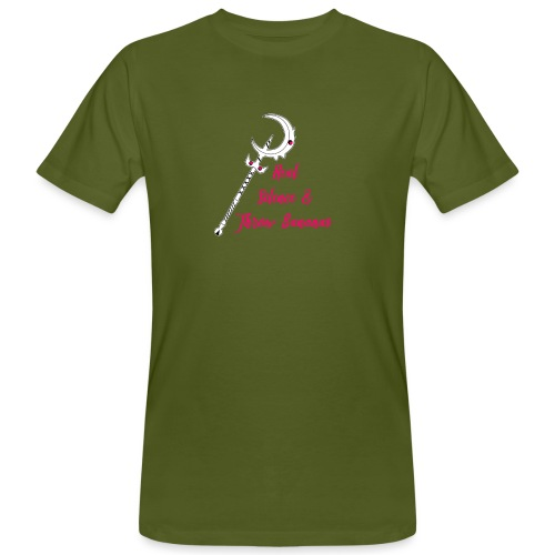 Soraka Main - Männer Bio-T-Shirt
