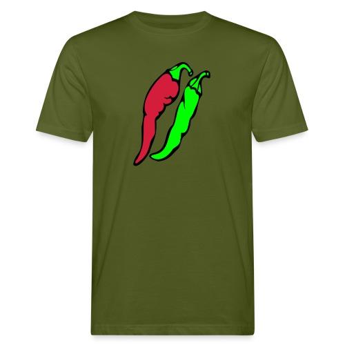 Chilli - Ekologiczna koszulka męska