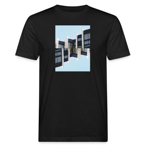 Upside Down Tee - T-shirt bio Homme