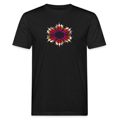 Circle of Friends - Miesten luonnonmukainen t-paita