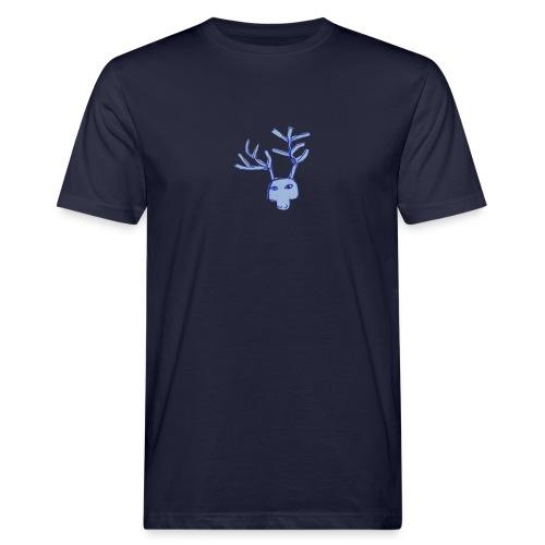Jelen - Ekologiczna koszulka męska
