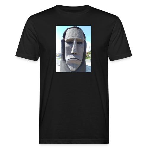 Ottana - T-shirt ecologica da uomo