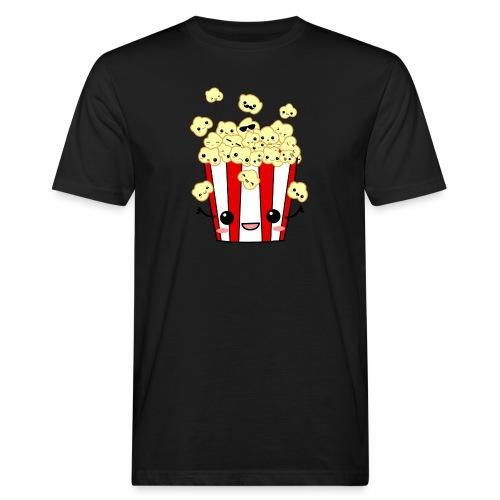 PopCorn - Camiseta ecológica hombre