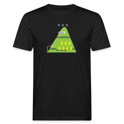 dornbirn - Männer Bio-T-Shirt