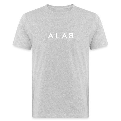 ALAB - T-shirt ecologica da uomo