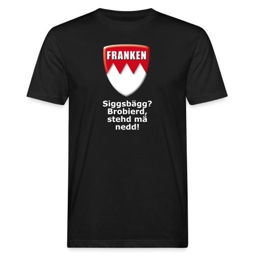 tshirt_siggsbagg - Männer Bio-T-Shirt