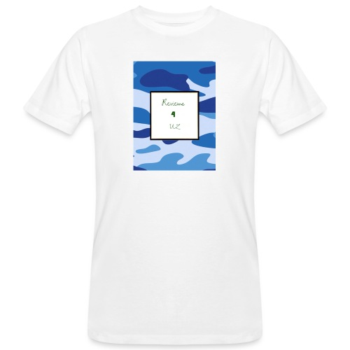 My channel - Men's Organic T-Shirt
