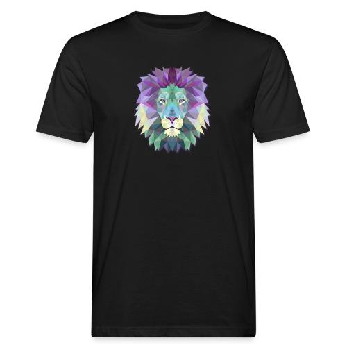 Lion - T-shirt ecologica da uomo