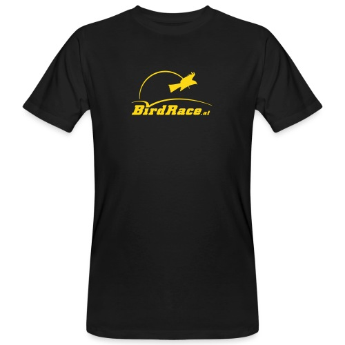 BirdRace at mono - Männer Bio-T-Shirt