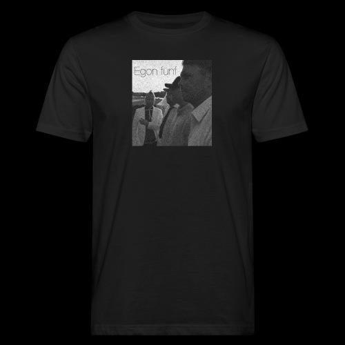 Egon1 - Ekologisk T-shirt herr