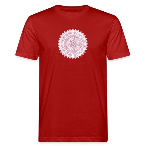 Mandala - Men's Organic T-Shirt