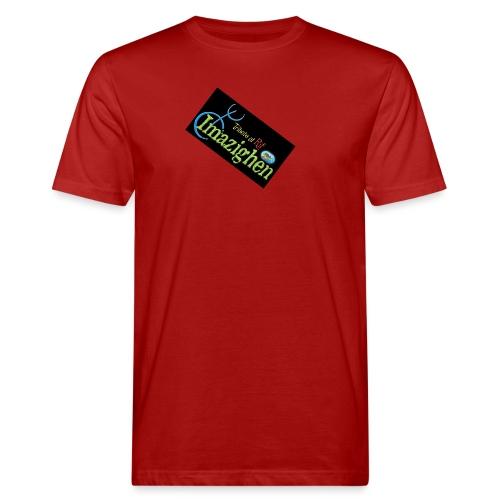Imazighen ithran rif - Mannen Bio-T-shirt