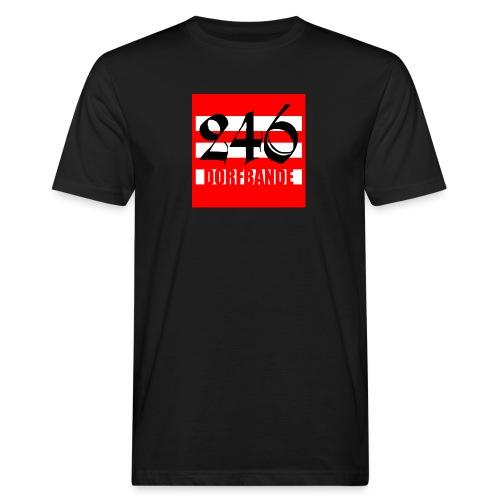 246 Dorfbande - Männer Bio-T-Shirt