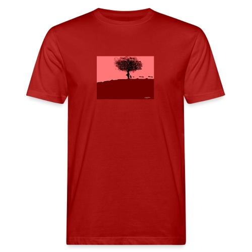 albero_0001-jpg - T-shirt ecologica da uomo