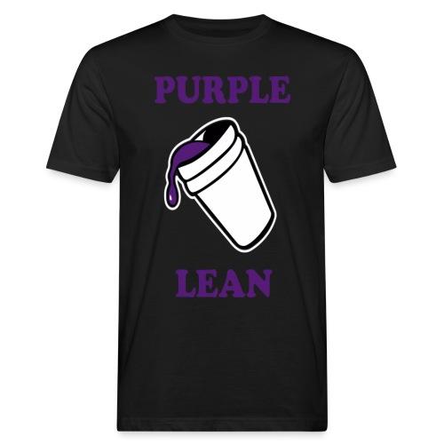 Yencli Lean - T-shirt bio Homme