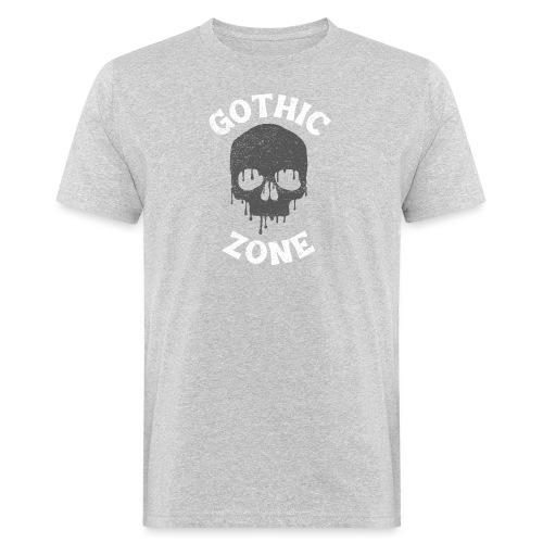 gothic - T-shirt bio Homme