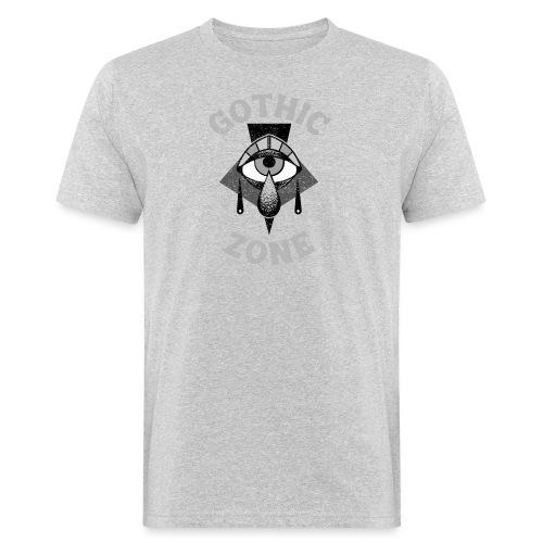gothique - T-shirt bio Homme