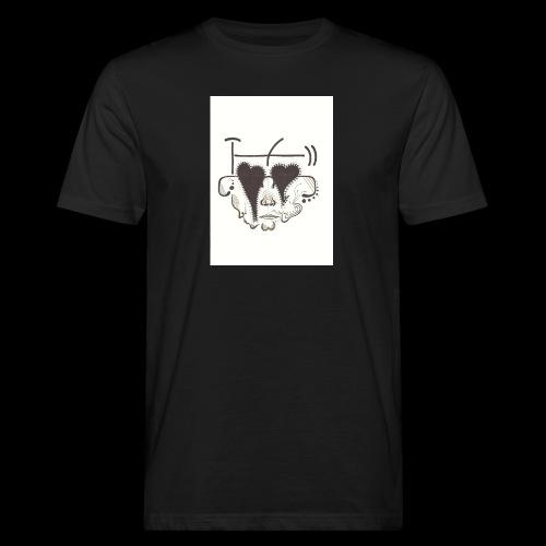 Rio Gia Centro Para Artistas - Men's Organic T-Shirt