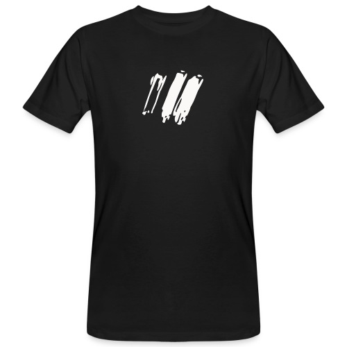 Wildtek Claw - Men's Organic T-Shirt