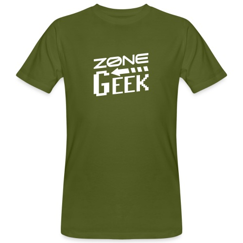 NEW Logo Homme - T-shirt bio Homme