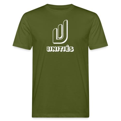 Les initiés - T-shirt bio Homme