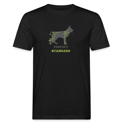 - PerfectStandard - - Camiseta ecológica hombre