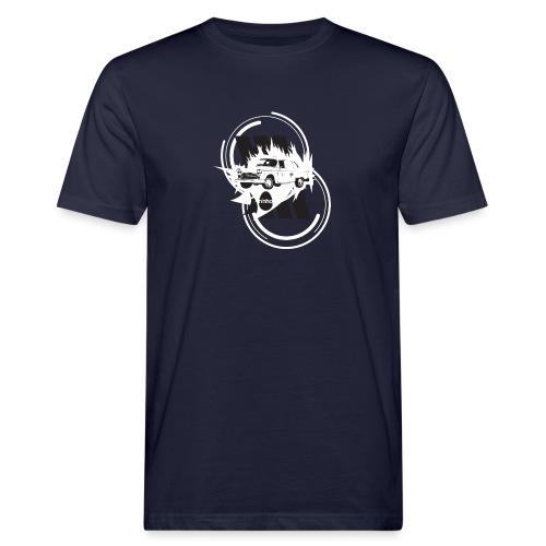 ninho-taxi - T-shirt ecologica da uomo