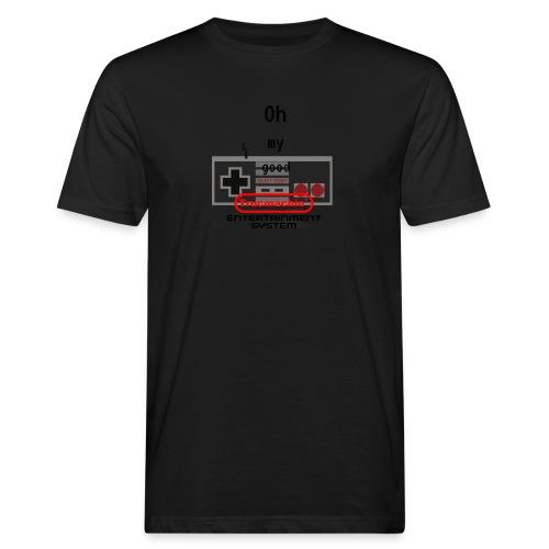 oh my good nes - T-shirt bio Homme