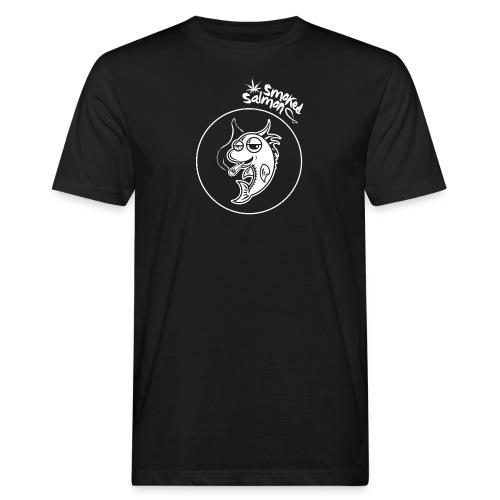 Smoked Salmon - Camiseta ecológica hombre