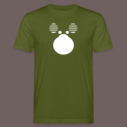 GBIGBO zjebeezjeboo - Zoo - Orignal - T-shirt bio Homme