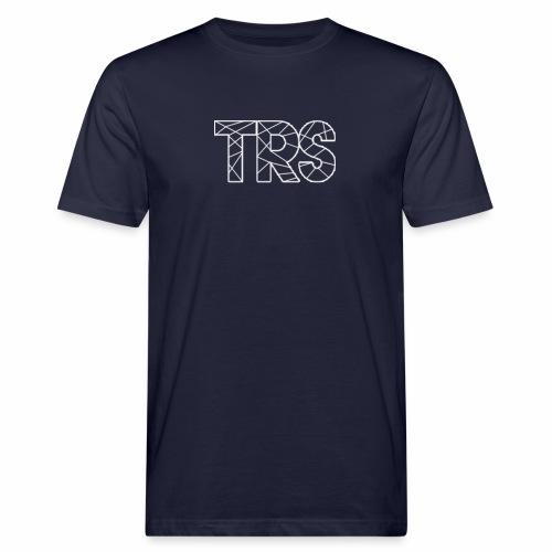 Logo Polygonal - T-shirt ecologica da uomo