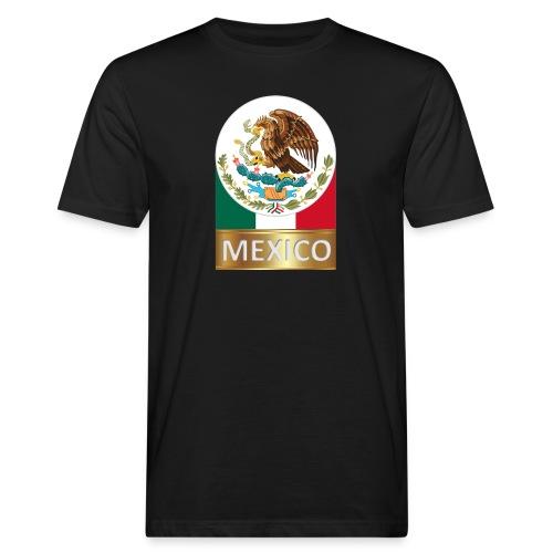 MEXICO1 - Men's Organic T-Shirt